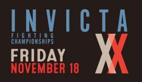 Tonya Evinger & Angela Hill Defend Titles at Invicta FC 20 on Nov. 18 in Kansas City