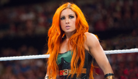Oct. 9 News Update: Status of Becky Lynch for WWE No Mercy