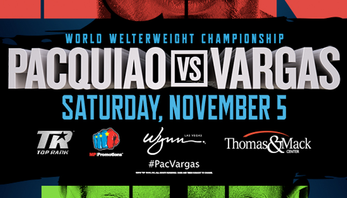 Manny Pacquiao, Freddie Roach, Bob Arum Q&A – Top Rank PPV: Pacquiao vs. Vargas | Fight Network