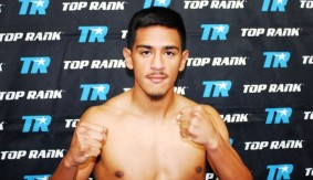 "Jessie Magdaleno on Nonito Donaire Bout: ""This is My Dream Fight, Not His."""
