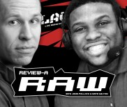 "Oct. 18 Review-A-Raw: ""Bill & The Fed's Excellent Adventure"""