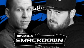 Oct. 19 Edition of Review-A-Smackdown
