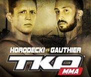 Fight Network Presents TKO 36: Resurrection Prelims & Main Card Live Across Canada on Nov. 4
