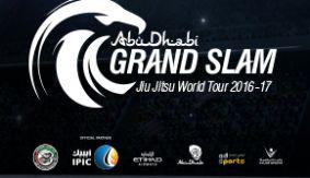 Abu Dhabi Grand Slam Tokyo 2016 – Fight Week Schedule