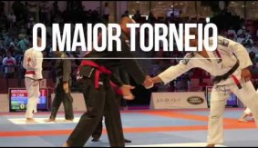 Abu Dhabi Grand Slam Jiu-Jitsu World Tour Stops in Rio De Janeiro from Nov. 12 & 13