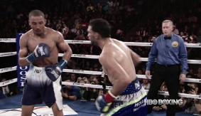 Andre Ward's Greatest Hits – HBO PPV: Kovalev vs. Ward