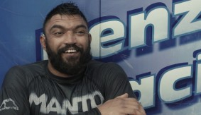 Bellator 163: Liam McGeary – In Camp Part 1