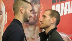 """Dennis Ceylan vs. Liam Walsh Preview – """"It Has Been Over 10 Years Since Denmark Last Had a European Champion"""""""