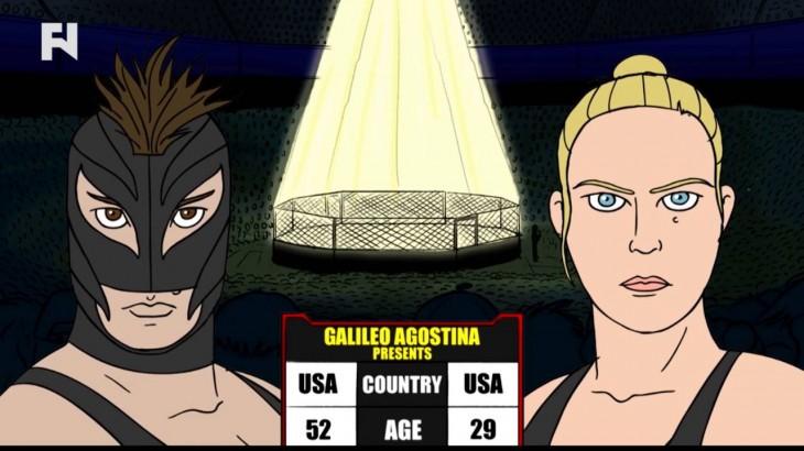Gabe's Video of the Week – Krazy Horse vs. Wanderlei Silva 2 & More on MMA Meltdown