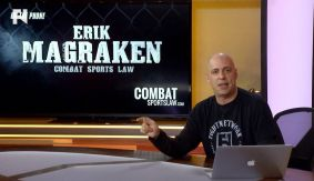 Georges St-Pierre's Contract Status with Lawyer Erik Magraken & Gabe Morency on MMA Meltdown