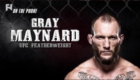 Gray Maynard on Fatherhood, Long MMA Career and More on MMA Meltdown