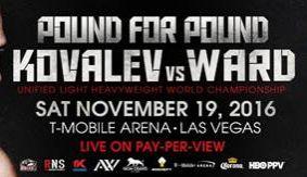 Maurice Hooker vs. Darleys Perez Added to HBO PPV: Kovalev-Ward on Nov. 19 in Las Vegas