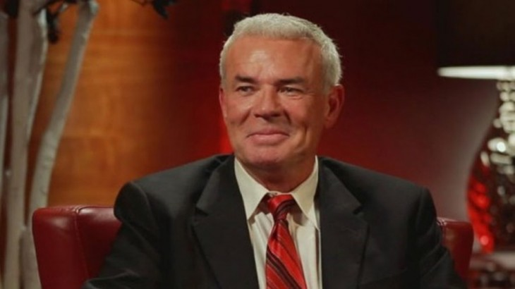 Oct. 23 News Update: Eric Bischoff on The LAW, Latest on TNA Suit