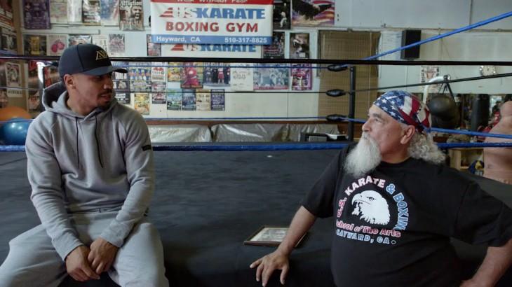 My Fight: Sergey Kovalev vs. Andre Ward – Sneak Preview
