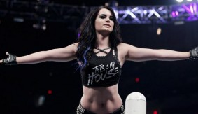 The WWE Suspends Paige Again
