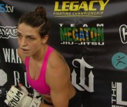 Legacy FC 61 Results & Video Highlights – Mackenzie Dern Remains Undefeated, Damon Jackson Decision Levi Mowles
