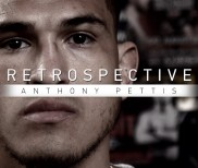 "Retrospective: Anthony ""Showtime"" Pettis – Watch Wed. Oct. 19 at 7 p.m. ET on Fight Network"