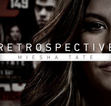 Retrospective: Miesha Tate – Full Episode