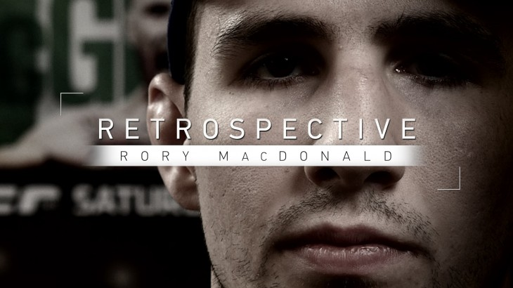 Retrospective: Rory MacDonald – Full Episode