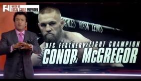 Robin's Breakdown: UFC 205 – Eddie Alvarez vs. Conor McGregor