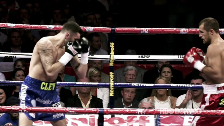 Sergey Kovalev's Greatest Hits – HBO PPV: Kovalev vs. Ward
