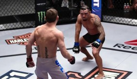 TUF 24 Performance Replay: Tim Elliott vs. Charlie Alaniz
