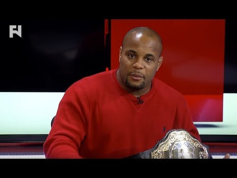 "UFC 206: Daniel Cormier on PPV Business – ""It Has to Be Something More Than You Can Just Fight"""