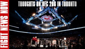 UFC 206 Thoughts, 3-Week Break Until Next UFC Event on Fight News Now
