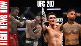 UFC 206 Thoughts, UFC 207: Cruz vs. Garbrandt & Werdum vs. Velasquez 2 on Fight News Now