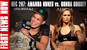 UFC 207: Amanda Nunes vs. Ronda Rousey; Rousey vs. Cyborg Next? on Fight News Now