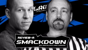 Oct. 26 Edition of Review-A-Smackdown