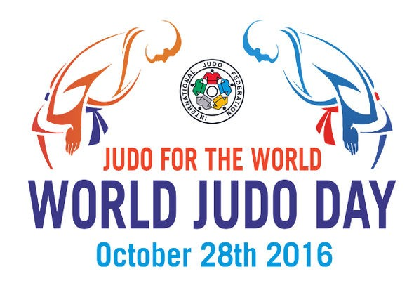 25 Things to Do for World Judo Day