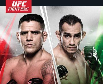 MMA_Poster_UFCFightNight_RafaeldosAnjos_TonyFerguson