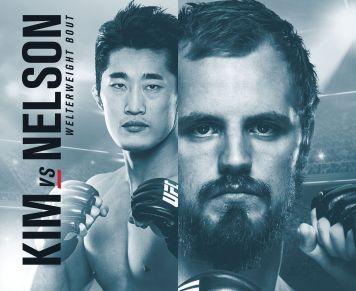 MMA_Poster_UFCFightNightBelfast_DongHyunKim_GunnarNelson