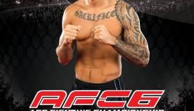 ACE 6: Greg Desrochers Returns to Amateur MMA