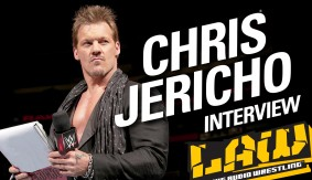 "Chris Jericho: Working with Kevin Owens, ""The List"", State of TNA"