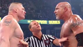 Nov. 21 News Update: Bill Goldberg vs. Brock Lesnar – The Day After