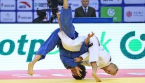 IJF Qingdao Grand Prix 2016 Day 1 Recap & Photos – China and Russia Take 7 Medals Each