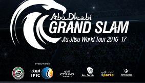 Abu Dhabi Grand Slam Rio de Janeiro Day 2 Results