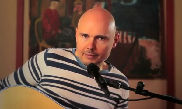 Anthem Sports & Entertainment Announces Settlement with Billy Corgan