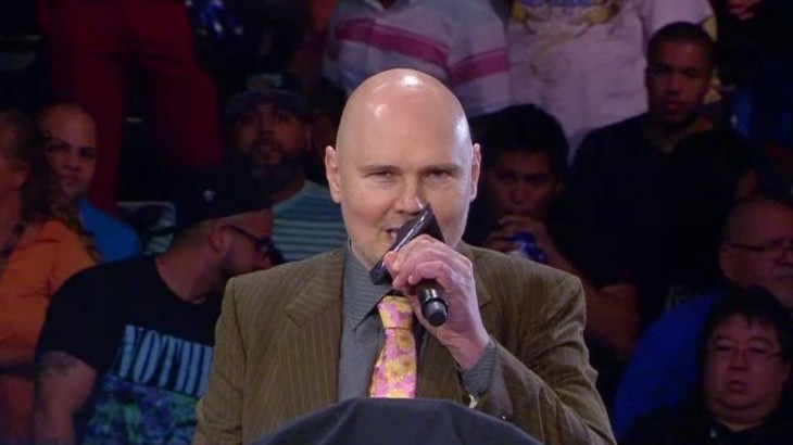 Nov. 30 News Update: Billy Corgan Speaks on TNA Exit