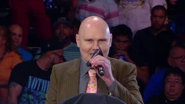 Nov. 30 News Update: Billy Corgan Speaks on TNA Exit