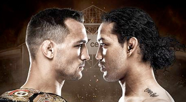 Watch LIVE at 7 p.m. ET – Bellator 165: Preliminary Card