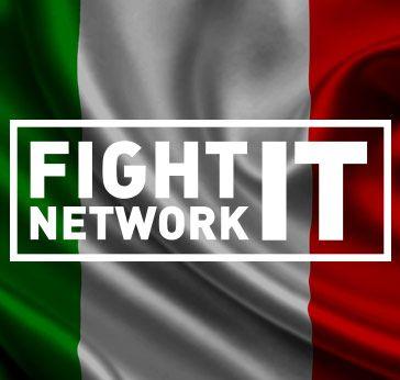 Fight Network Italia Set to Launch Across Italy