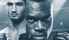 UFC Doubleheader Live on Fight Network – UFC Fight Night: Mousasi vs. Hall 2 Main Card, UFC Fight Night: Bader vs. Nogueira 2 Prelims