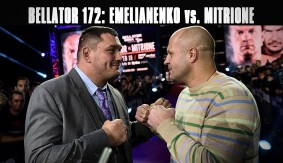 Bellator 172: Fedor Emelianenko vs. Matt Mitrione Preview