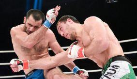 M-1 Challenge 72 Results & Photos – Alexey Kunchenko Retains Welterweight Title