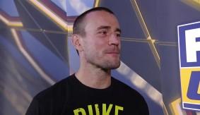 Nov. 23 News Update: CM Punk Says He Will Fight Again