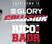 Countdown to GLORY: Collision – Rico Verhoeven vs. Badr Hari – Full Show