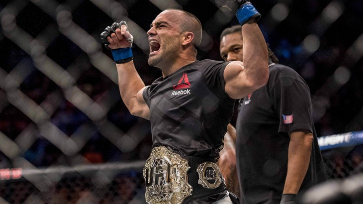 Unpopular Predictions – UFC 205